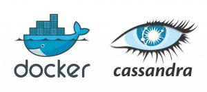 Docker Cassandra